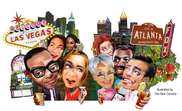 The Best of ALA and ISTE 2014