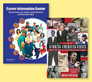 A Guide to the Bible, Career Info, the Ultimate Atlas | Reference Reviews