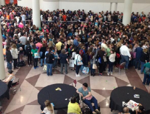 BookCon To Expand In 2015