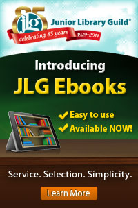 Junior Library Guild To Roll Out New EBook Service For Libraries| ALA 2014