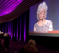Laughter, Tears, and Gratitude at ALA Youth Media Awards Ceremonies | ALA 2014