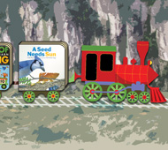 Get On Board: SLJ Selects A Bevy of Board Books