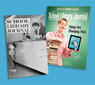And Now We Are 60: SLJ, the profession, and culture from 1954 to today