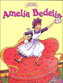 Librarians React to 'Amelia Bedelia' Hoax