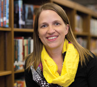 School Librarian of the Year Finalist Colleen Graves: The Whole School is Her Classroom