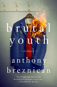 SLJTeen Catches Up with Debut Author Anthony Breznican