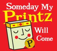 """SLJ Welcomes Back """"Someday"""" Printz Blog"""