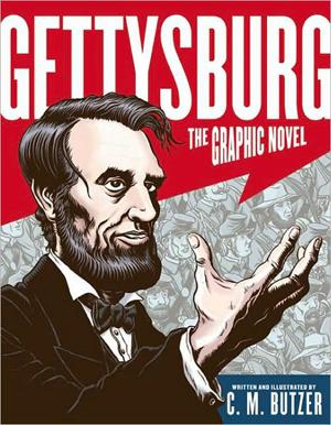 GN gettysburg_butzer