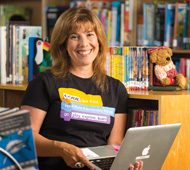 The Right Stuff: SLJ's School Librarian of the Year Award Sets a New Standard | Editorial