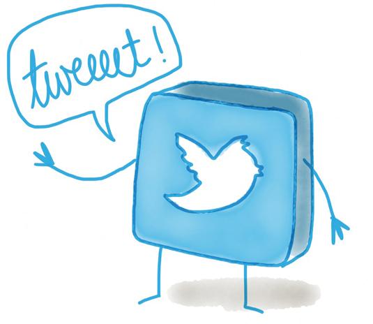 Travis Jonker's Five to Follow on Twitter