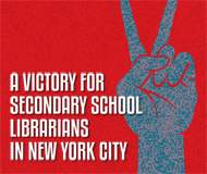 State Orders New York City to Comply with Mandate for Secondary School Librarians