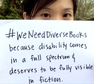 We Need Diverse Books and School Library Journal Announce Collaboration