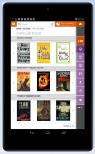 Queens Library Develops Innovative New Tablet Platform Using Superstorm Sandy Donation | TDS14