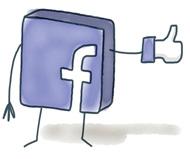 I Tried, I 'Liked,' I Shared: How Travis Jonker handles social media