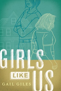 Inside Special Education: Gail Giles and 'Girls Like Us'