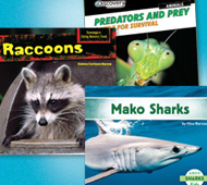 Trash Eaters, Shark Divers, & Other Wonders: Wild Animals | Series Made Simple Fall 2014