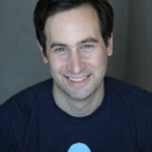 YA A to Z: David Levithan