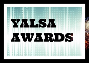 YALSA Excellence in Nonfiction Winner