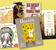 New Storytime Treasures: Future Classics Today │ JLG's Booktalks to Go