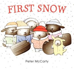 Frosty Days and Warm Hearts | Great Books to Celebrate Winter