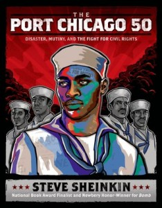 Port Chicago 50 Redux