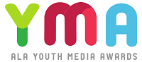 Youth Media Awards logo