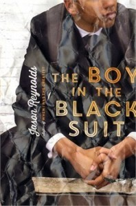 Book Review: The Boy in the Black Suit by Jason Reynolds
