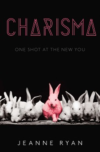 CHARISMA cover