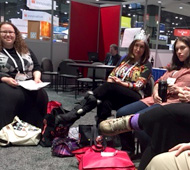 YA Smackdown at 2015 ALA Midwinter