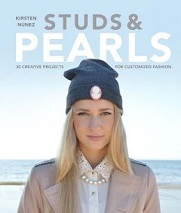 Studs and Pearls