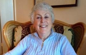 Marilyn Brissett