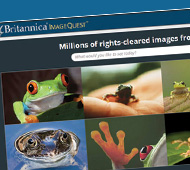 Britannica ImageQuest: One image database to rule them all | Reference Online