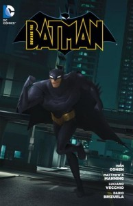 Review: Beware The Batman