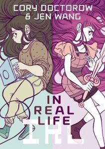 YALSA Announces Great Graphic Novels for Teens