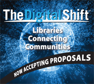 "Proposals Wanted for ""Libraries Connecting Communities"""