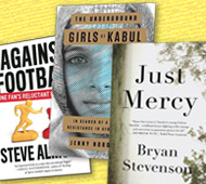 Adult Books 4 Teens: Titles to Galvanize a Call for Social Justice