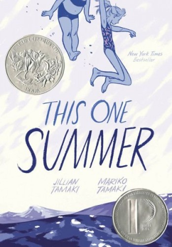 Breaking Barriers: An Interview with the Creators of This One Summer
