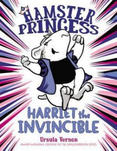 Harriettheinvincible
