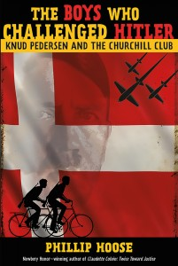 Hoose - Churchill Club