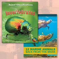 From Hunters to Helpers, from Amazing to Endangered: Animals | Series Nonfiction
