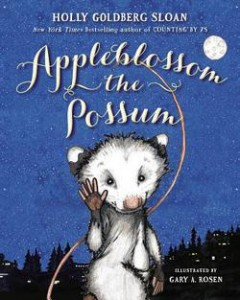 appleblossomthepossum
