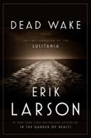 Erik Larson tackles World War I