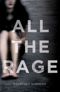 #SVYALit: ALL THE RAGE and rape culture, Trish Doller interviews author Courtney Summers