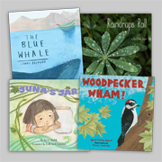 It's Natural: Science Picture Books for Storytime │ JLG's Booktalks to Go
