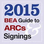 SLJ's Guide to 2015 BookExpo America ARCs and Galleys