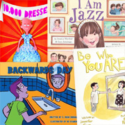 Evaluating Transgender Picture Books; Calling for Better Ones