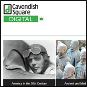 Style and Substance: Cavendish Square Digital | Reference Online