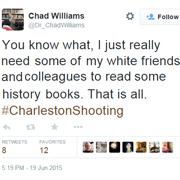 Teaching With the #CharlestonSyllabus
