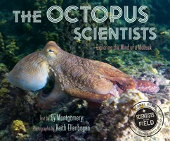 NFic-MiddleHS-Montgomery-The Octopus Scientists