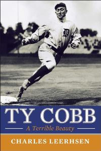 Ty Cobb a Terrible Beauty
